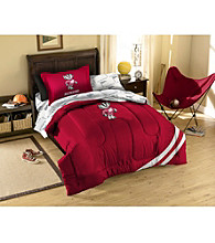 University of Wisconsin Comforter Set