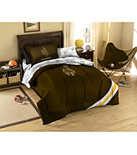 University of Wyoming Comforter Set