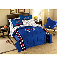 Buffalo Bills Comforter Set