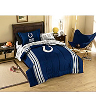 Indianapolis Colts Comforter Set