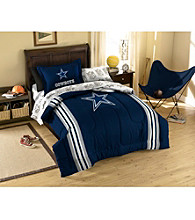 Dallas Cowboys Comforter Set