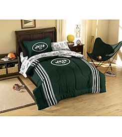 New York Jets Comforter Set