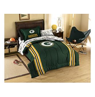 Green Bay Packers Comforter Set