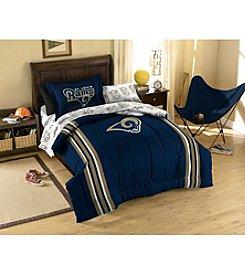 St. Louis Rams Comforter Set