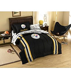 Pittsburgh Steelers Comforter Set