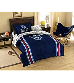 Tennessee Titans Comforter Set