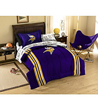 Minnesota Vikings Comforter Set