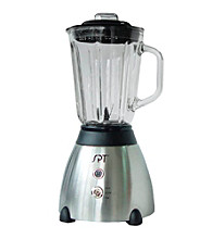 Supentown® Stainless Steel Round Base Blender