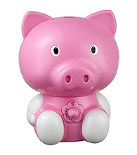 Supentown® Pig 1.8-liter Ultrasonic Humidifier