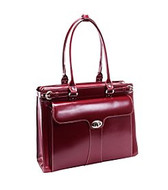 McKlein Quincy Ladies' Laptop Case
