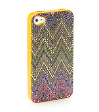 Greene + Gray™ Rhinestone iPhone® Cover