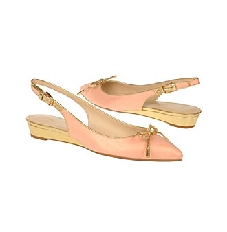 "Franco Sarto® ""Heidi"" Slingback Dress Shoe"
