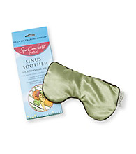 DreamTime® Sage/Brown Sinus Soother Mask