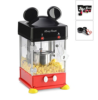 Disney® Mickey Mouse Popcorn Maker
