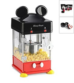Disney® Mickey Mouse Popcorn Maker