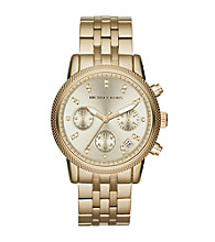 Michael Kors® Goldtone Lexington Watch