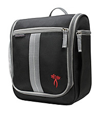Ricardo Beverly Hills Black Travel Organizer