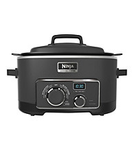 Ninja™ Professional 6-qt. 3-in-1 Complete Cooking System