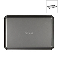 KitchenAid® Non-Stick Heavy Gauge Cookie Pan