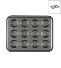 KitchenAid® 12 Cup Mini Muffin Pan