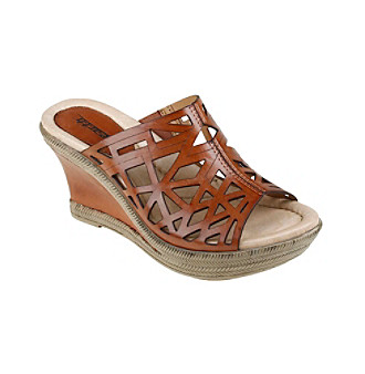 "Earth ""Sugarpine"" Wedge Sandal"