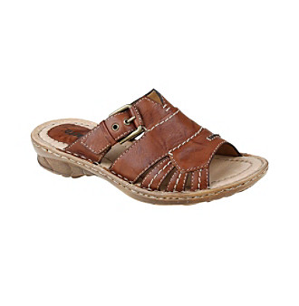 """Earth® """"Willow"""" Slip-on Sandals"""