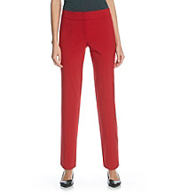 Briggs New York® Slim Leg Pant