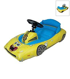 SpongeBob SquarePants™ Inflatable Sports Car for iPad®