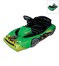 Teenage Mutant Ninja Turtles™ Inflatable Sports Car for iPad®