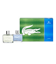 Lacoste Essential & Essential Sport Fragrance Set