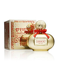 Coach® Poppy Metallic Eau de Parfum