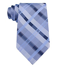 Calvin Klein Men's Big & Tall Pavo Wardrobe Tie