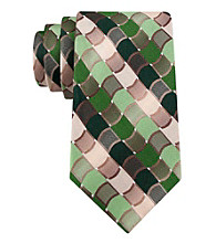 Van Heusen® Men's Big & Tall Geometric Tie