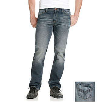 DKNY JEANS® Men's City Blue Soho Jeans