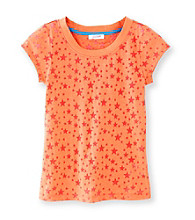 Grane® Girls' 7-16 Star Burnout Tee