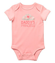 Carter's® Baby Girls' Pink Short Sleeve