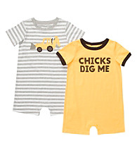 Carter's® Baby Boys' Yellow 2-pk.