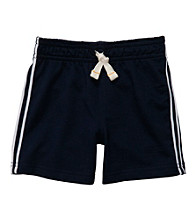 Carter's® Baby Boys' Navy Woven Shorts