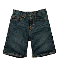 OshKosh B'Gosh® Boys' 4-7 Denim 5 Pocket Shorts