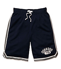 OshKosh B'Gosh® Boys' 2T-7 Navy Mesh Shorts