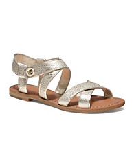 COACH BILLIE SANDAL