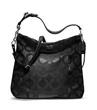 COACH MADISON OP ART SATEEN ISABELLE