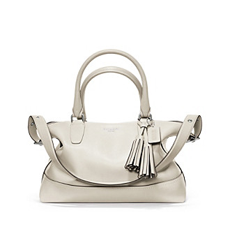 COACH LEGACY LEATHER MOLLY SATCHEL