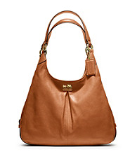 COACH MADISON LEATHER MAGGIE