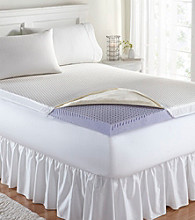 SleepBetter® Isotonic Theragel Mattress Topper