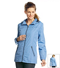 Breckenridge® Zip-Front Active Coat