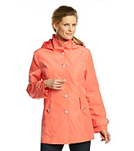 Breckenridge® A-Line Jacket