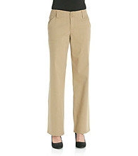 Relativity® Colored Twill Pant