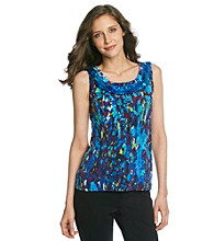 Laura Ashley® Artist Canvas Print Tank