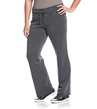 Calvin Klein Performance Plus Size Active Drawstring Basic Pant